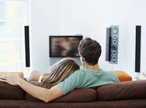 фильмы для просмотра с девушкой