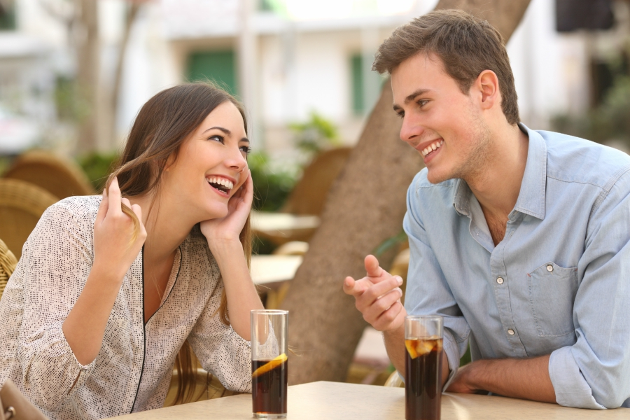 О чем говорить с девушкой Советы о чем поговорить и о чем не стоит говорить с девушками